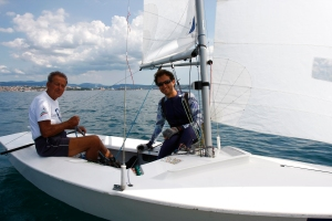 Campioni Gran Master Renate e Dario Bruni