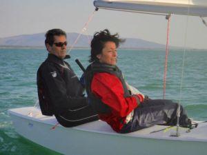 Campioni Senior Master Alberto e Anna de Paoli