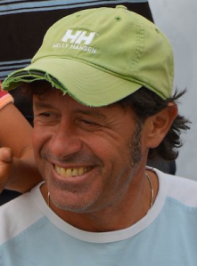 Enrico Michel