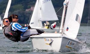 Campioni Junior Master Fabio e Daniela Rochelli