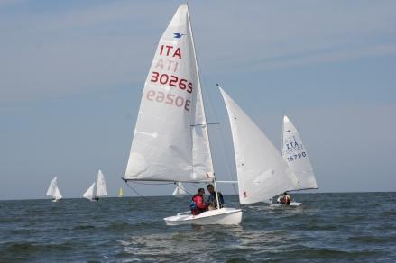 Solerio e Simonetti Vincono il Piada Trophy 2013