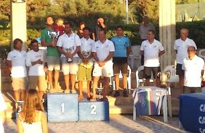 Premiazione Rosignano 2013