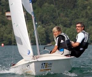 Roberto e Luisa Emer