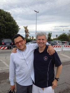 Alberto e Giovanni