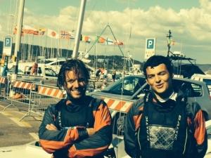 Filippo e Marco