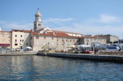 croatia-island-krk-city
