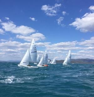 (3Photo courtesy of Yacht Club Punta Ala)